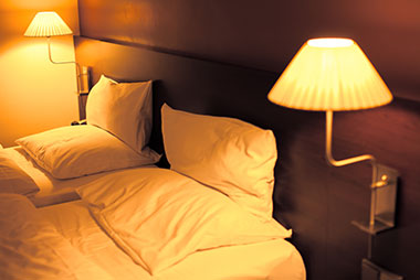 睡眠の質を向上させる